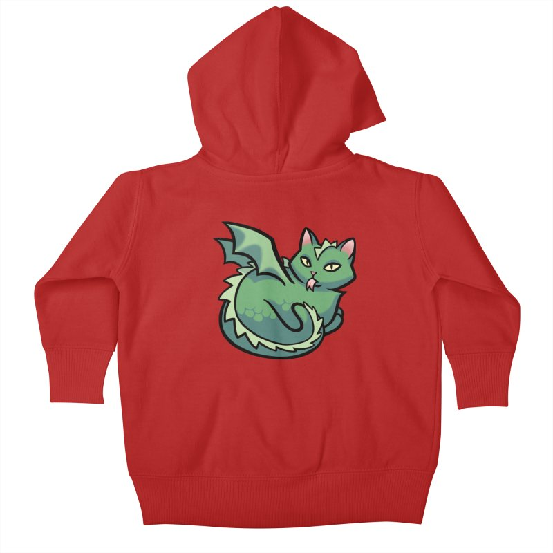 Dragon Cat   by mirana's Artist Shop