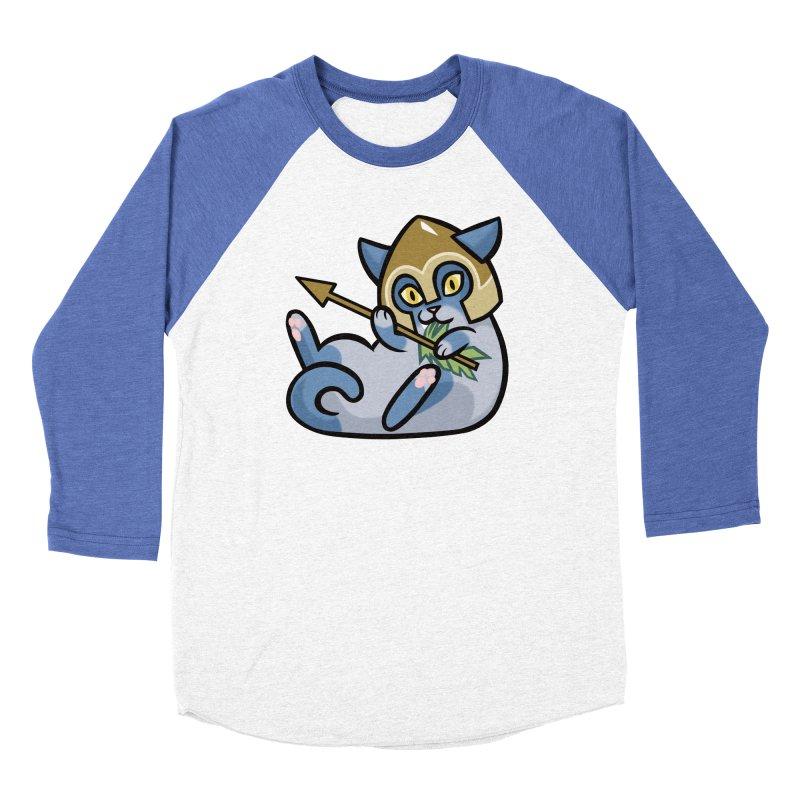 Arrow Cat Men's Longsleeve T-Shirt by The Art of Mirana Reveier