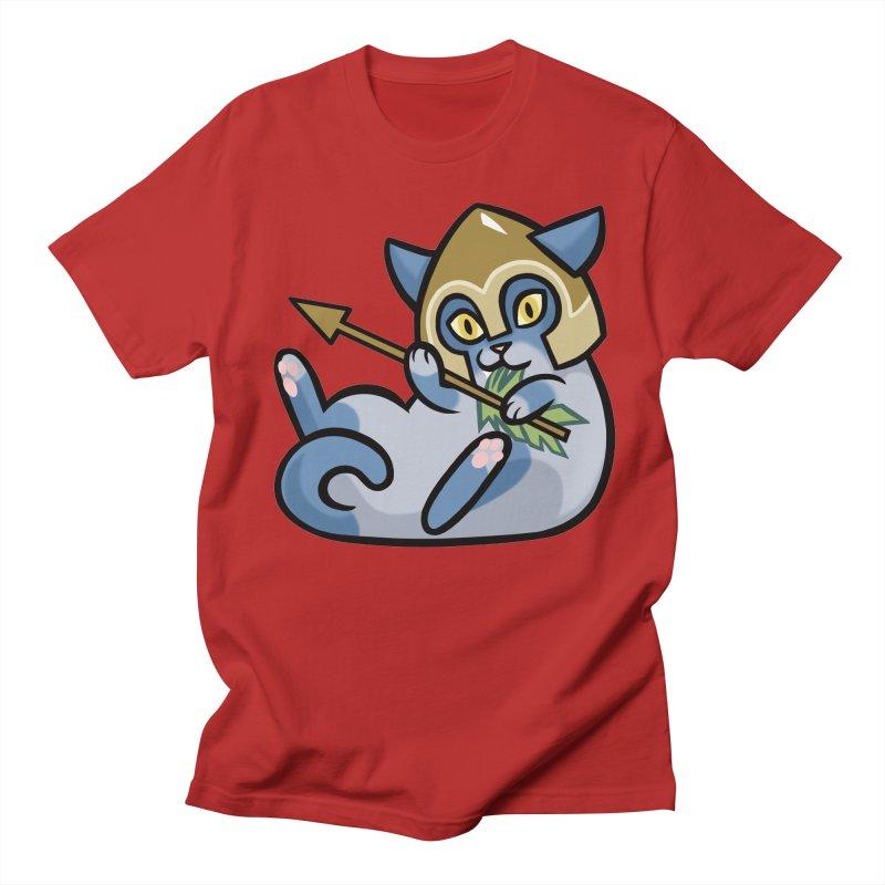 Arrow Cat   by mirana's Artist Shop