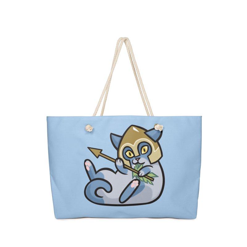Arrow Cat Accessories Bag by The Art of Mirana Reveier