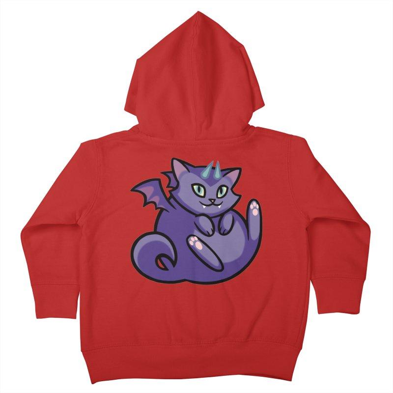 Demon Cat   by mirana's Artist Shop