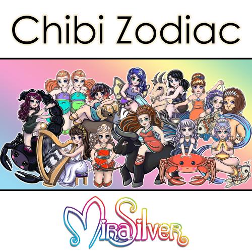 Chibi-Zodiac-Collection