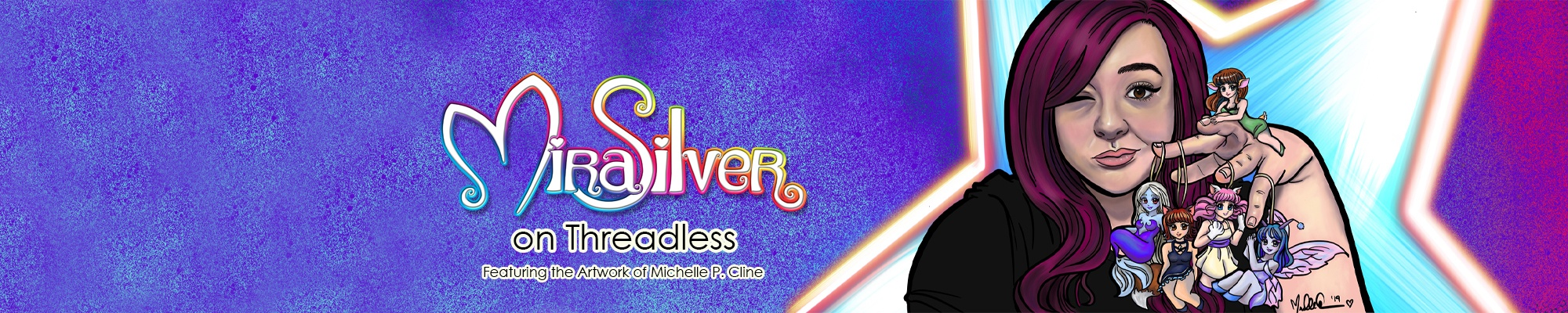 mirasilver Cover