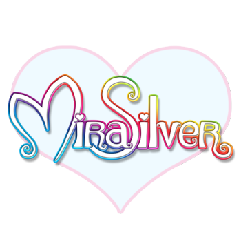Mira Silver Art Logo