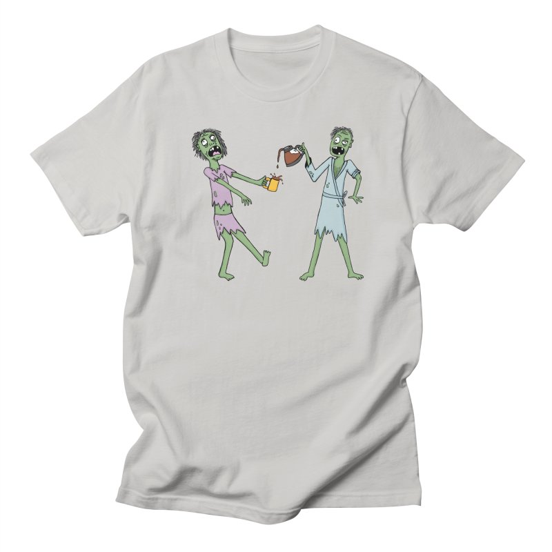 The Waking Dead Women's T-Shirt by mirkaillustrates's Artist Shop