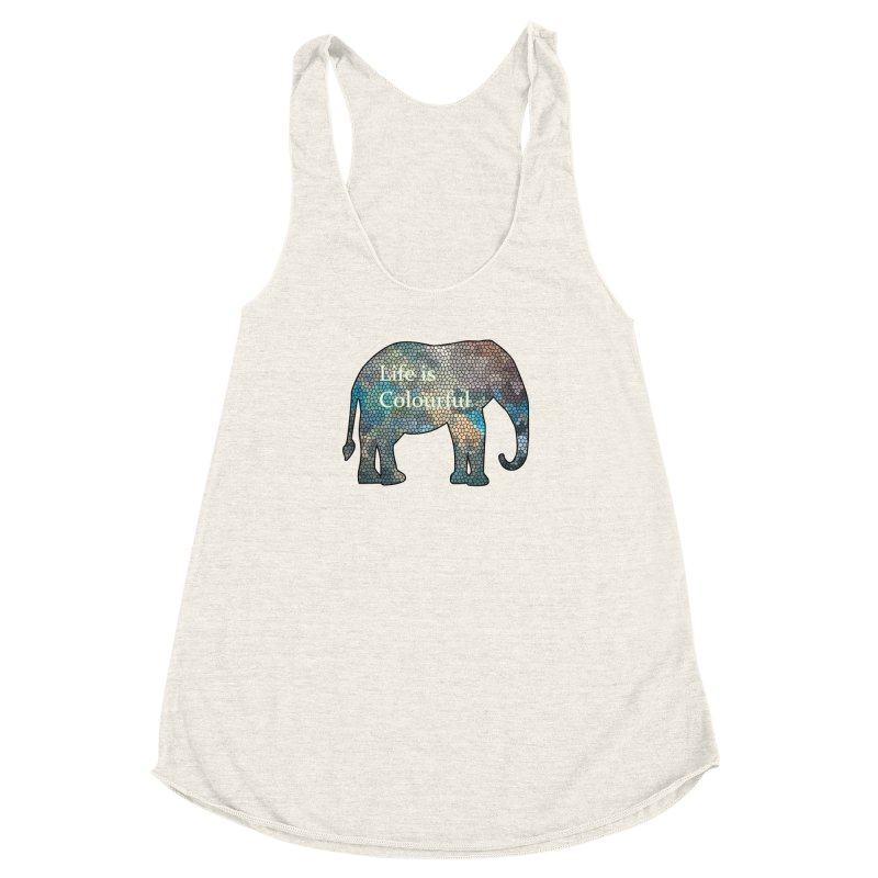 Elephant Mosaic   by mirrortail's Shop