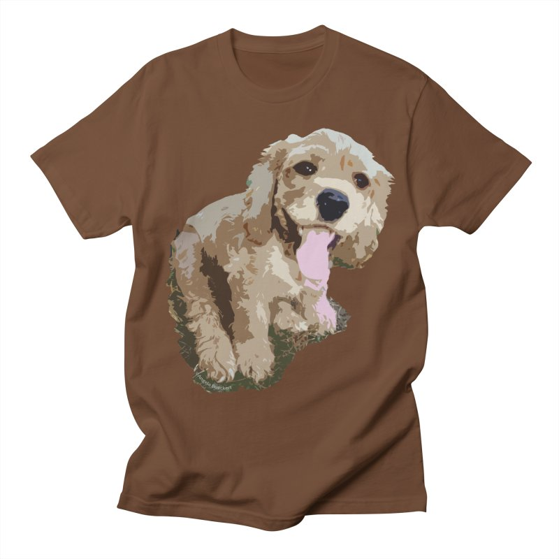 Lil Spaniel Women's  by mirrortail's Shop