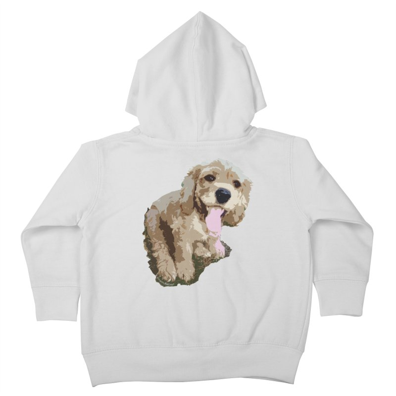 Lil Spaniel   by mirrortail's Shop