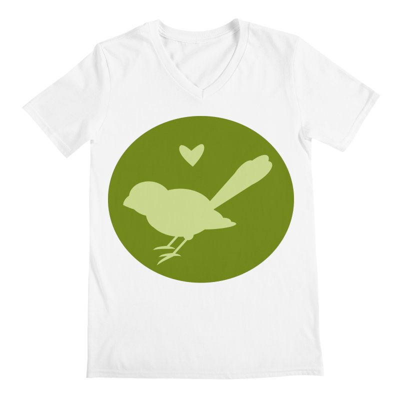 Birdy Green   by mirrortail's Shop