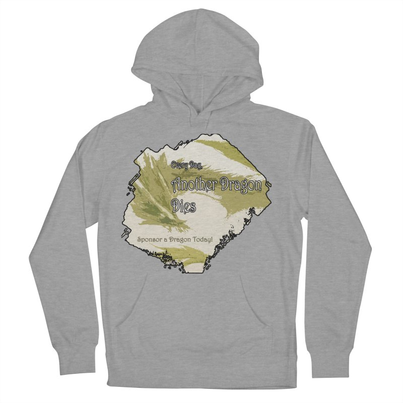 Sponsor a Dragon Women's Pullover Hoody by mirrortail's Shop