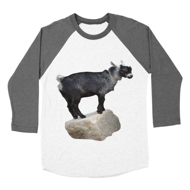 Kid Rock Women's Baseball Triblend Longsleeve T-Shirt by mirrortail's Shop