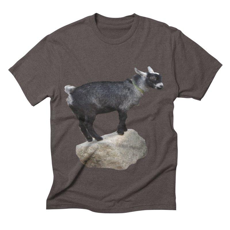 Kid Rock Men's Triblend T-shirt by mirrortail's Shop