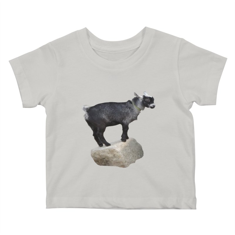 Kid Rock Kids Baby T-Shirt by mirrortail's Shop