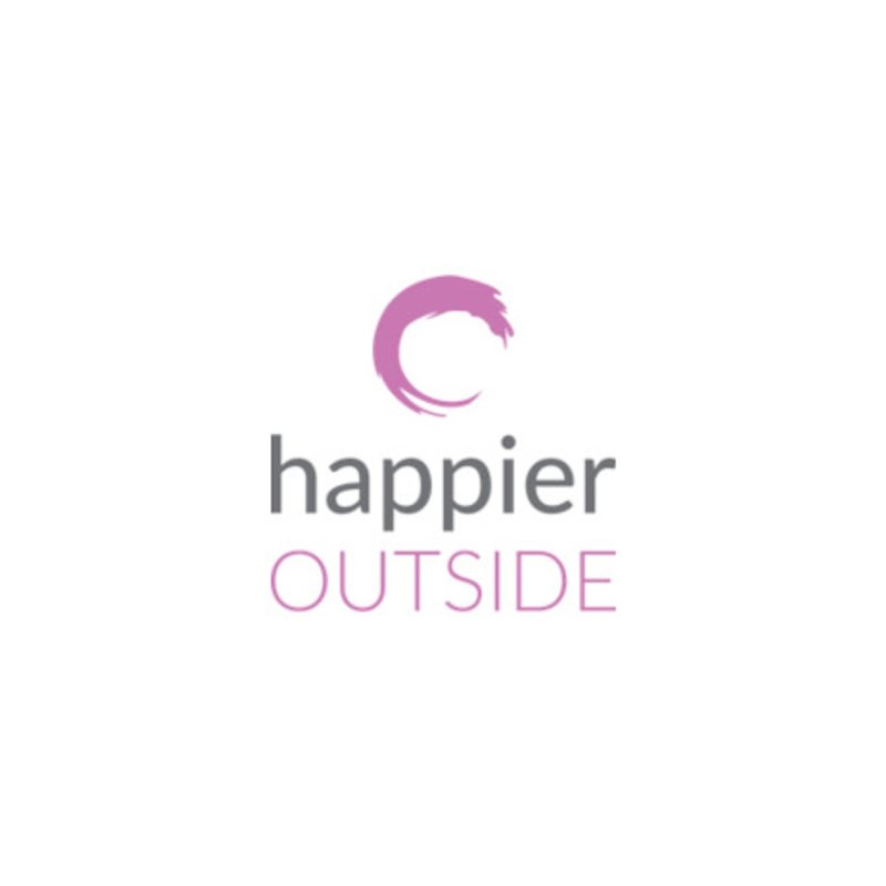 2018 Happier Outside by Mish Sommers and Happier Outside