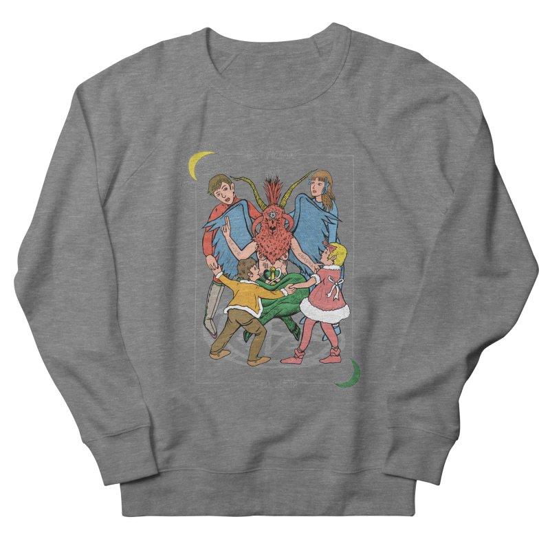 Best Friends Until Death Women's French Terry Sweatshirt by miskel's Shop