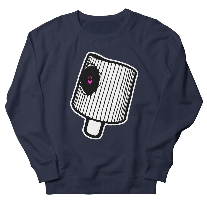 NY Cap Women's French Terry Sweatshirt by miskel's Shop