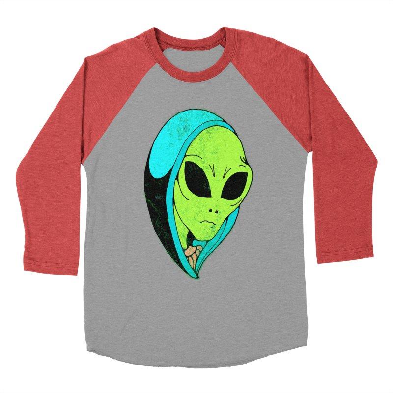 Madonna Alien Men's Longsleeve T-Shirt by miskel's Shop