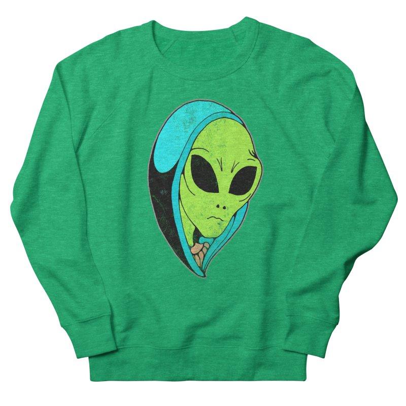 Madonna Alien Women's Sweatshirt by miskel's Shop