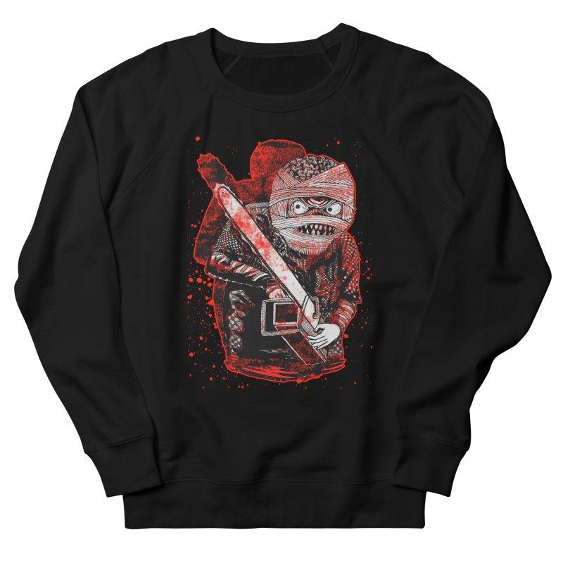 Chainsaw Mummy Men's Sweatshirt by miskel's Shop
