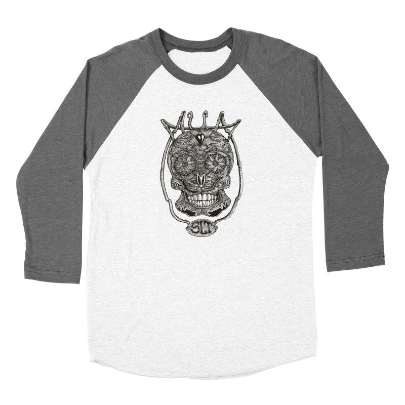 Skull MuM Classic  Women's Longsleeve T-Shirt by miskel's Shop