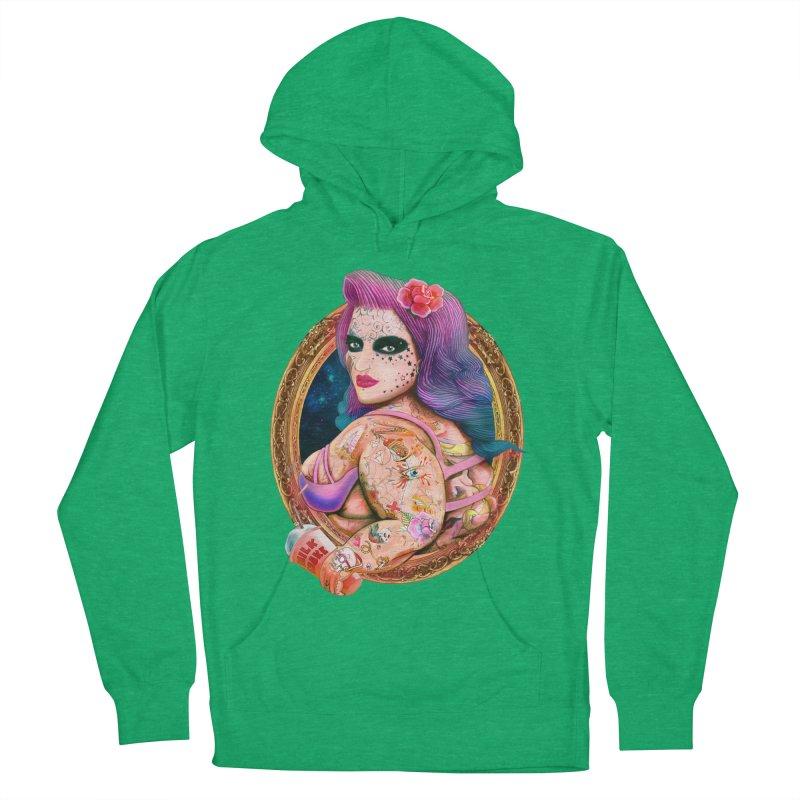 Milkshake! Women's Pullover Hoody by miskel's Shop