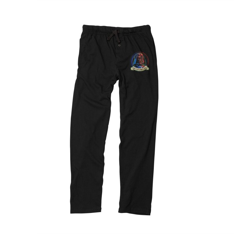 Best Father Ever Men's Lounge Pants by miskel's Shop