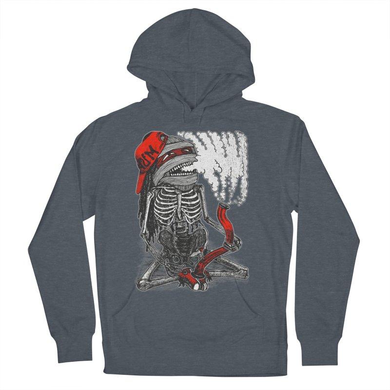 The Sbonger Men's Pullover Hoody by miskel's Shop