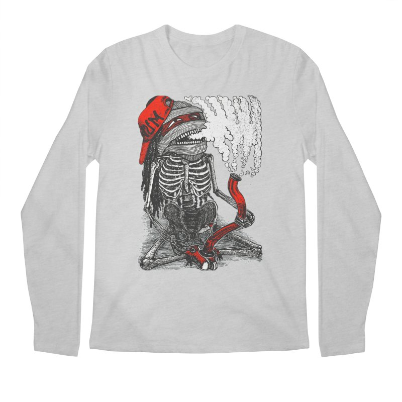 The Sbonger Men's Longsleeve T-Shirt by miskel's Shop