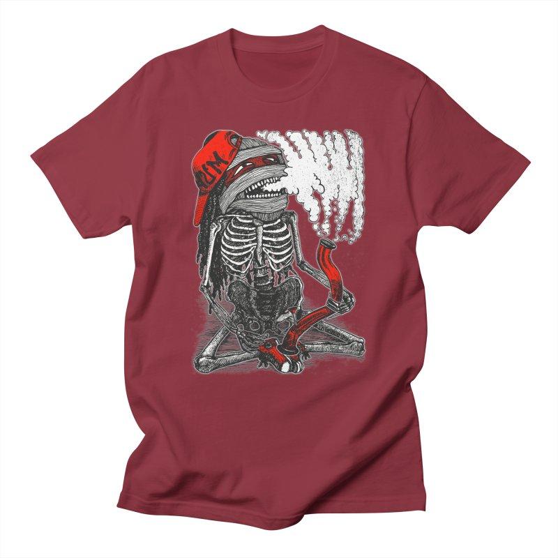 The Sbonger Men's T-Shirt by miskel's Shop