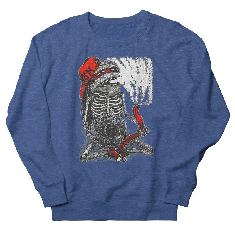 The Sbonger Women's French Terry Sweatshirt by miskel's Shop
