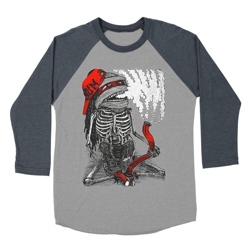 The Sbonger Men's Baseball Triblend T-Shirt by miskel's Shop