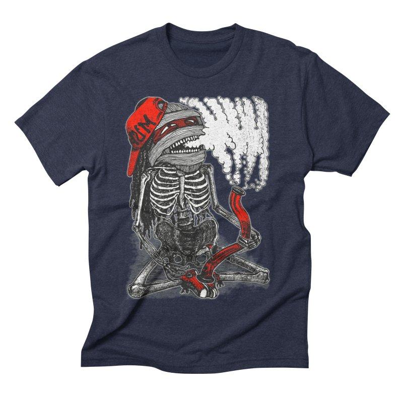 The Sbonger Men's Triblend T-shirt by miskel's Shop