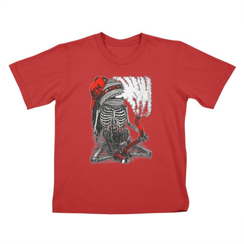 The Sbonger Kids T-Shirt by miskel's Shop