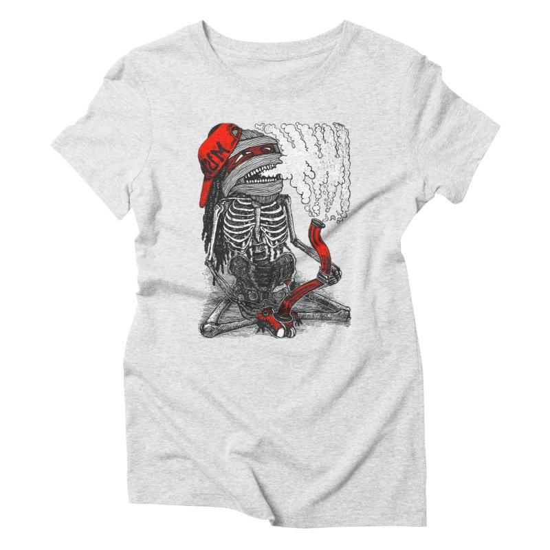 The Sbonger Women's T-Shirt by miskel's Shop