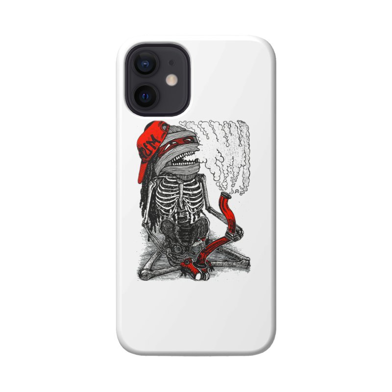 The Sbonger Accessories Phone Case by miskel's Shop