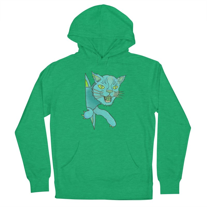 MeoW Women's Pullover Hoody by miskel's Shop