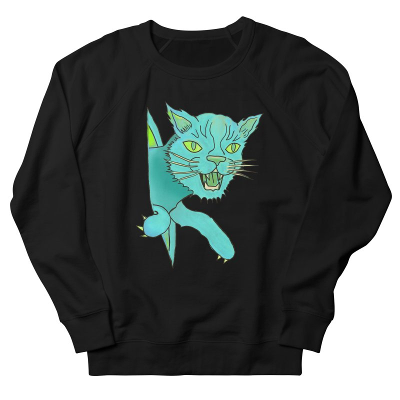 MeoW Men's Sweatshirt by miskel's Shop