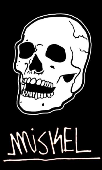 miskel's Shop Logo