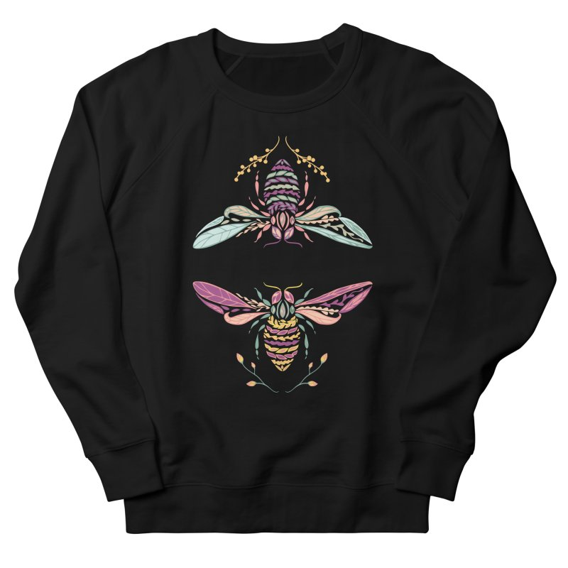 Your Royal Flyness Women's Sweatshirt by MissabeeART