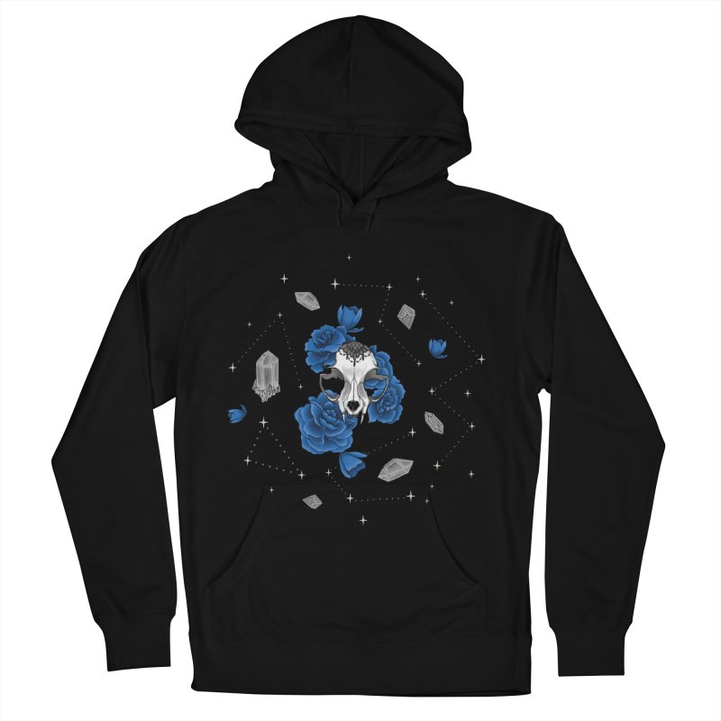 Familiar Conjuring Women's Pullover Hoody by MissabeeART