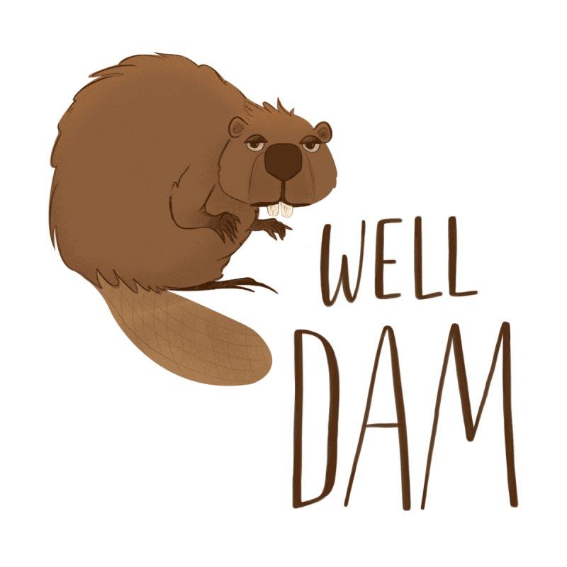 Well Dam by Melissa Lee Design