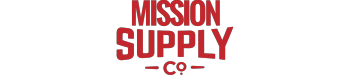 Mission Supply Co Logo