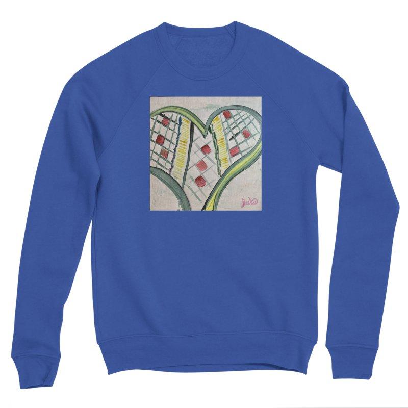 Heart Collaboration all around Women's Sweatshirt by Miss Jackie Creates