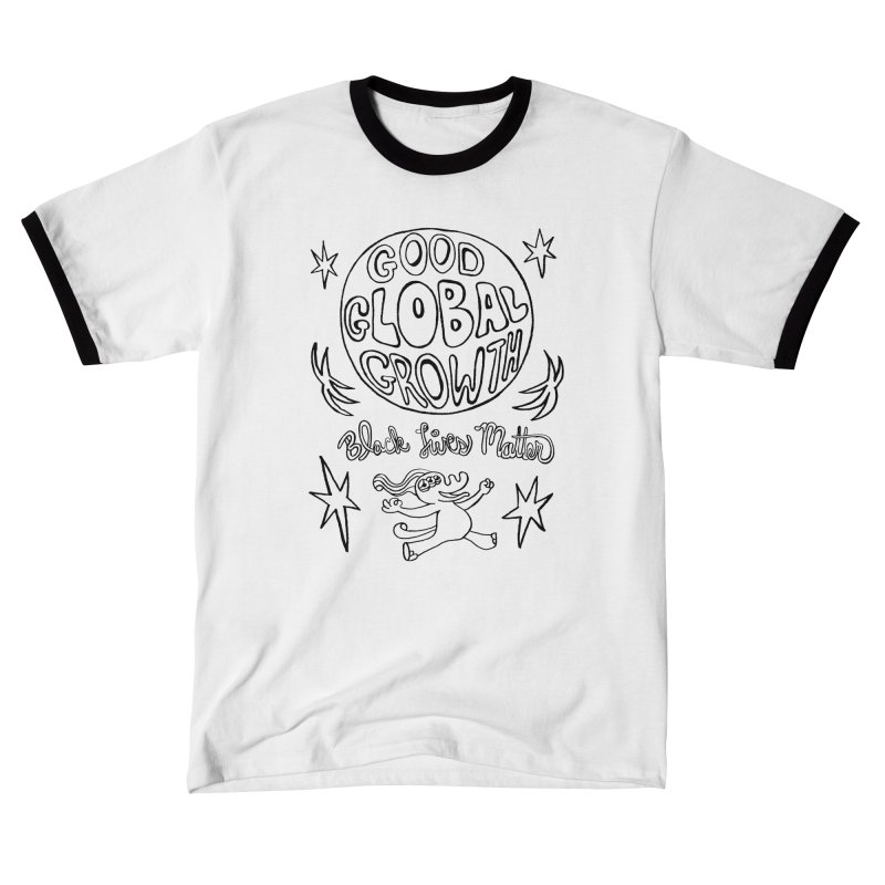 Men's None by Miss Jackie Creates
