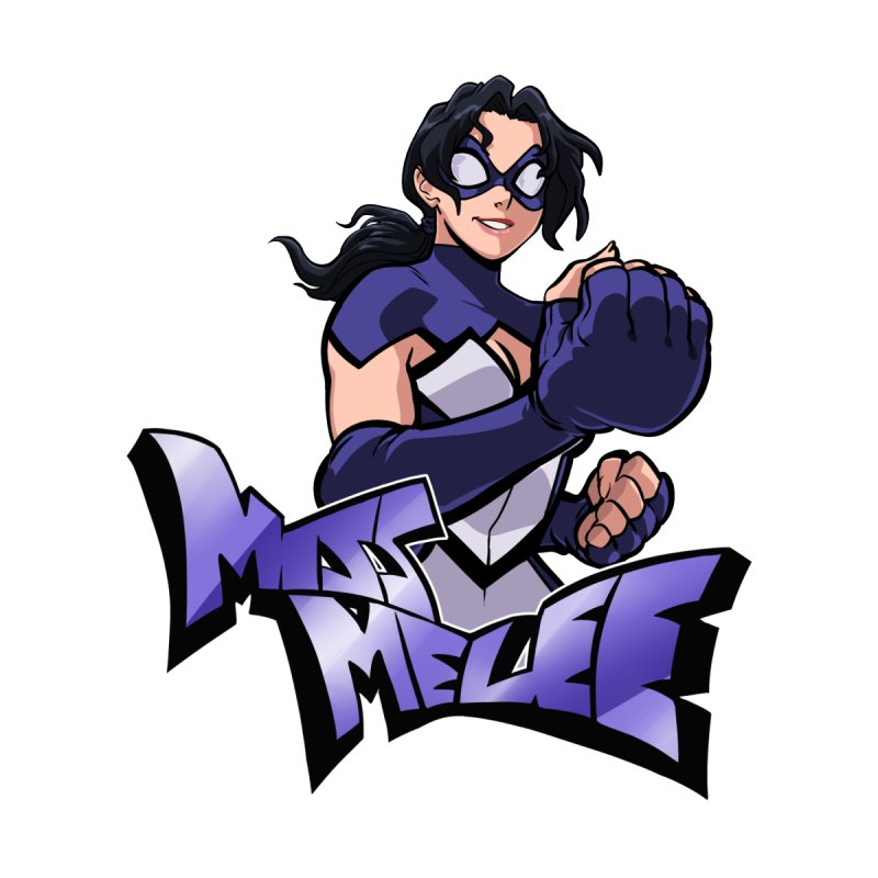 Miss Melee by missmelee's Artist Shop