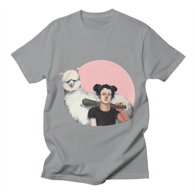 rebecca vollmar partners-in-crime Men's Regular T-Shirt by Misterdressup