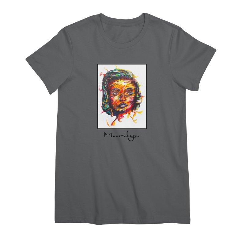 Noah Kayma Women's T-Shirt by Misterdressup
