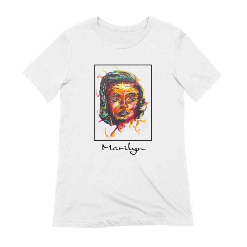Noah Kayma Women's Extra Soft T-Shirt by Misterdressup