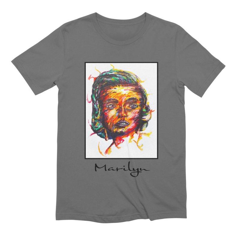 Noah Kayma Men's Extra Soft T-Shirt by Misterdressup