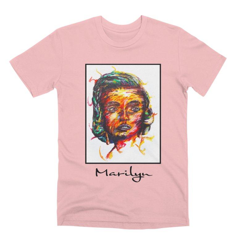 Noah Kayma Men's Premium T-Shirt by Misterdressup